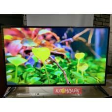 BQ 50S01B с большим экраном и скоростным Smart TV